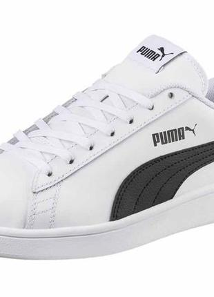 Кроссовки кожаные новые puma оригинал