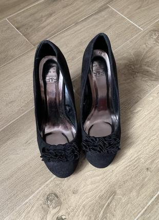 F&f туфли