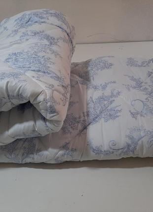 Красивые качественные тёплые одеяла(летняя цена!)все размеры,разные расцветки!