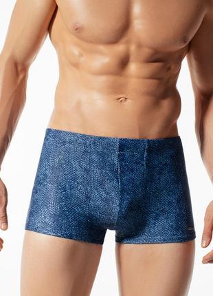 Купальные шорты atlantic. пляжный мужские шорты.
