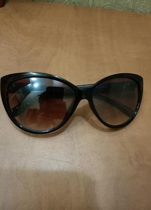 Очки солнцезащитные женские3 фото