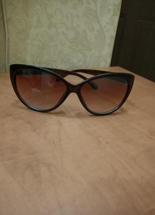 Очки солнцезащитные женские6 фото