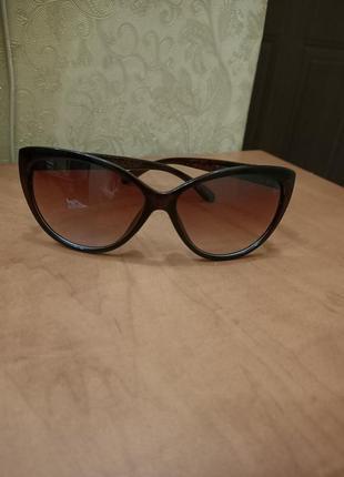 Очки солнцезащитные женские7 фото