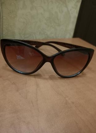 Очки солнцезащитные женские8 фото