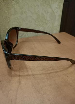 Очки солнцезащитные женские9 фото