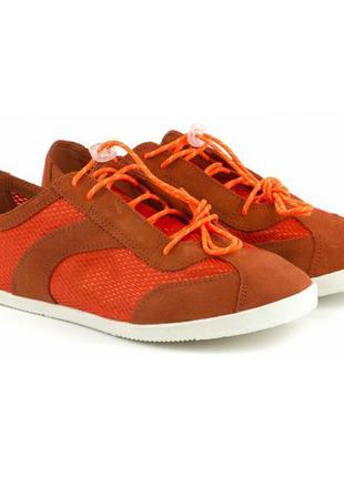 Оригинал новые суперские замшевые кеды спортивные туфли vagabond lily 39, 40 р.