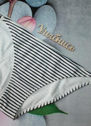 Новые плавки от купальника h&m. размер 34, 36, 38, 42