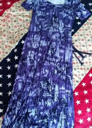 Красиве плаття платье в пол макси