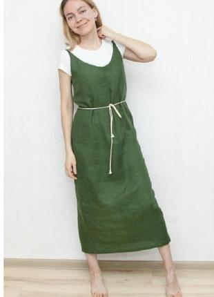 Сарафан-плаття. кольори. розміри.супер простота та шик. хіт сезону