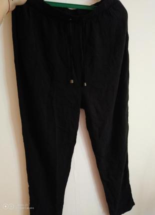 Легкие летние штаны esmara