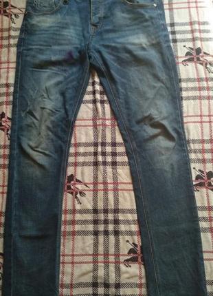 Lc waikiki жинси штани jeans штани брюки не levis h&m house