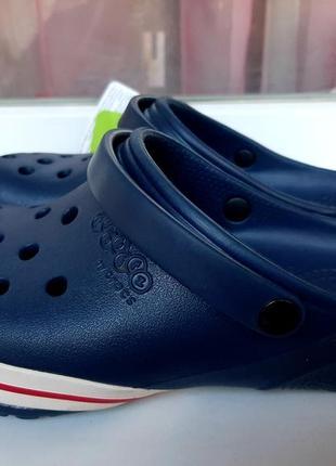 Фирменные crocs (original).