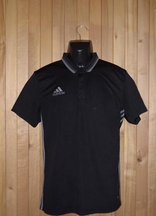 Adidas climalite original футболка