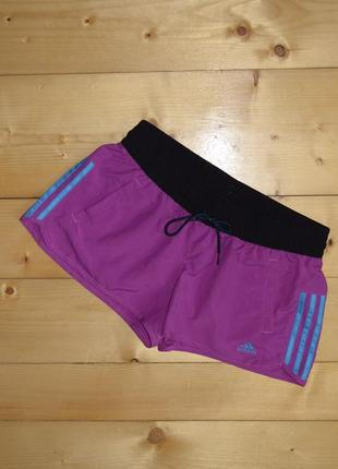 Adidas climalite original шорти