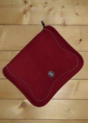Crumpler original case чохол для ноутбука