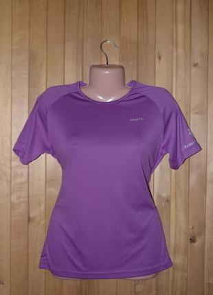 Craft original l1 ventelation футболка спортивна