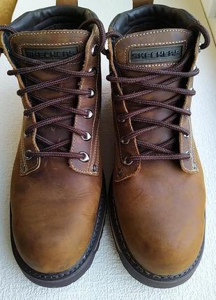 Ботинки skechers сша, оригинал.