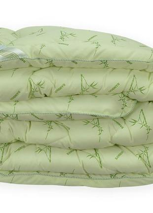 "Ковдра тм ""лелека"" бамбукова, одеяла бамбуковые в трьох розмірах"