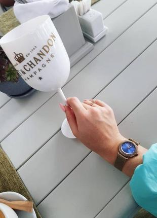 Бокалы moët&chandon бокалы для вина свадебные бокалы