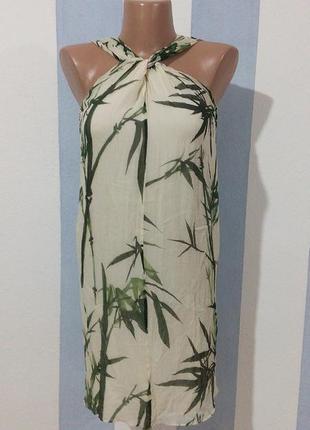 Сукня натуральний шовк