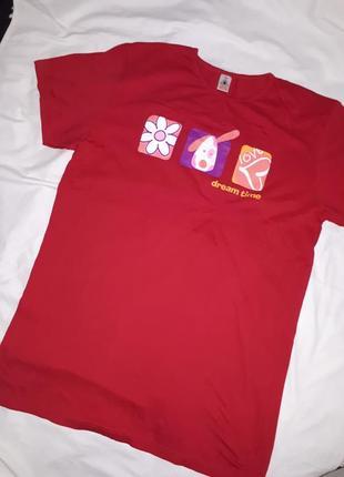 Ночнушка -футболка dream time