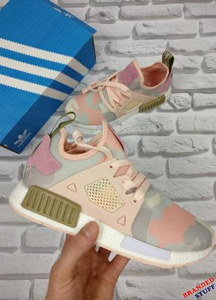 Кроссовки adidas nmd | адидас нмд