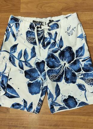 Cedarwood state пляжные шорты