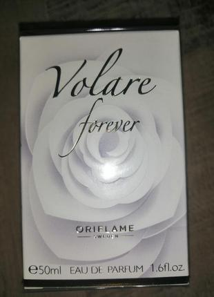 Парфумовану жіноча вода volare forever
