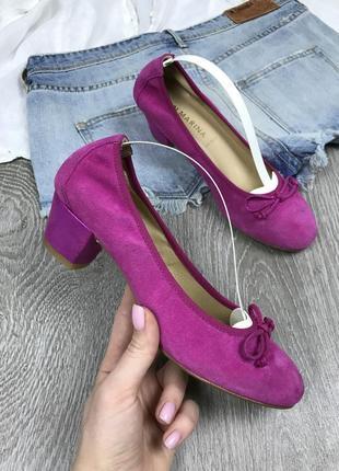 Великолепные туфельки san marina