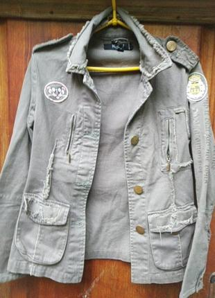 Iceberg куртка пиджак