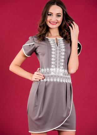7-4 распродажа летних платьев