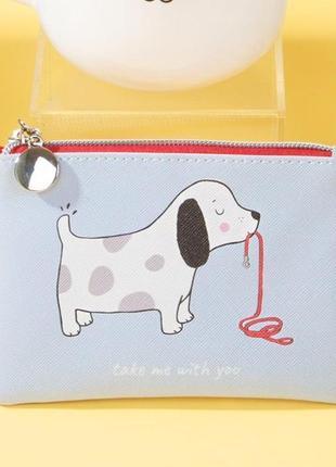 Новый милый кошелёк 💙sasse&belle
