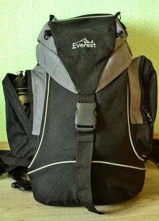 Рюкзак спортивный/ туристический/ походный everest