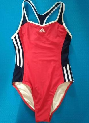 Спортивный купальник adidas. s