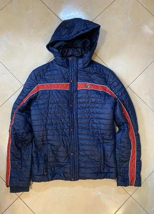 Куртка fila оригинал