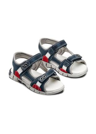Сандалии, сандалі, босоножки, босоніжки, для мальчика, для хлопчика, 30 размер, bata, кожа