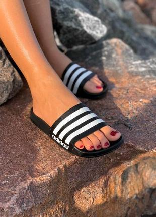 Сланцы adidas, обувь на пляж, на лето