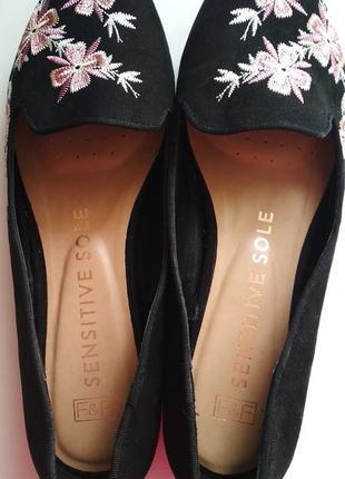 Балетки, туфлі