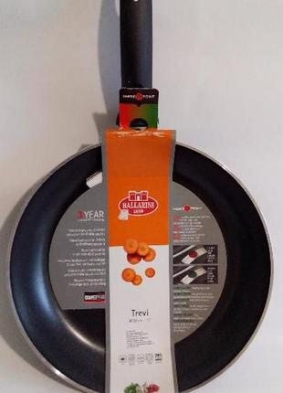 Сковорода ballarini trevi, 28 см, италия