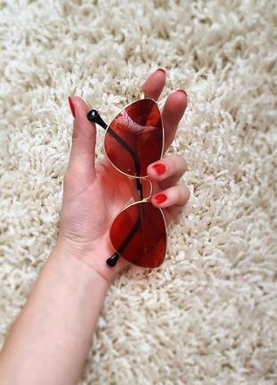 Очень классные солнцезащитные очки