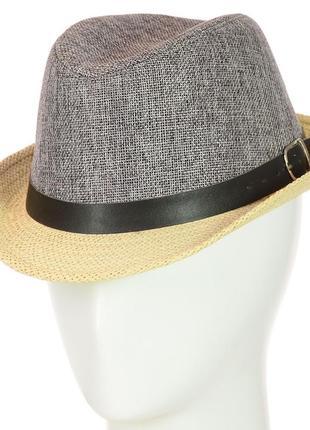 Шляпа челентанка детская 52-54