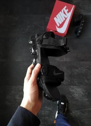 Nike sandal vapormax