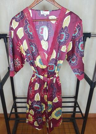 """Домашний халат, пижама, сорочка """"франческа"""""""