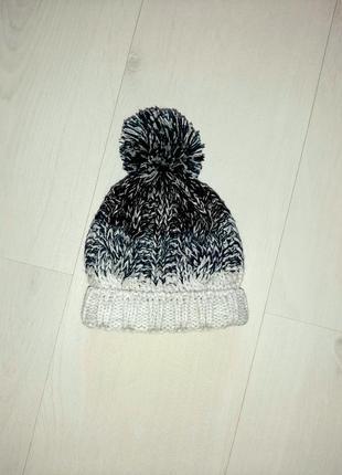 Тёплая  шапка george мальчику