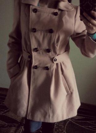 Брендовое пальто atmosphere