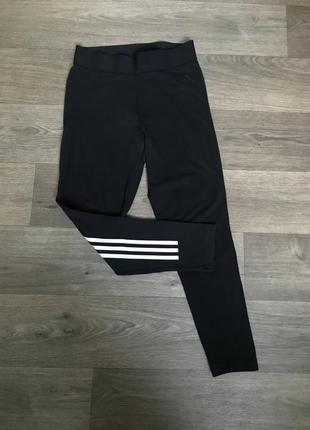 Adidas m лосини лосины леггинсы