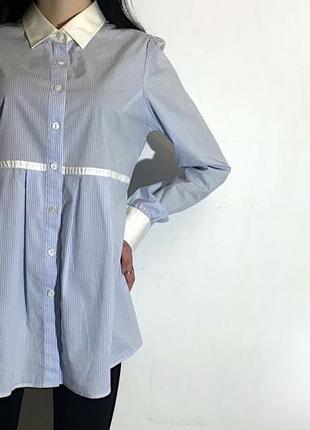 Женская рубашка для беременных seraphine