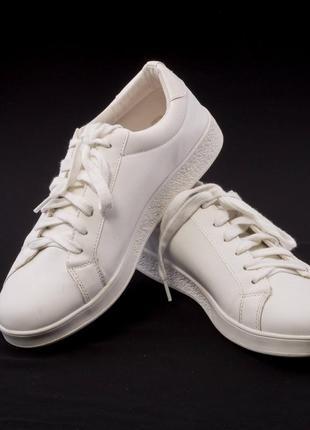 Primark белые городские кроссовки унисекс