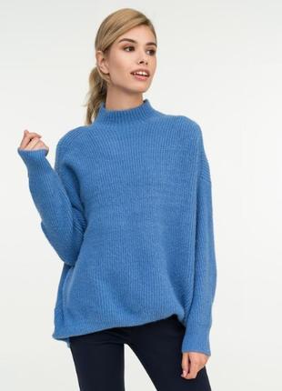 Тёплый свитер zara s