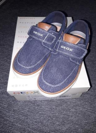 Туфлі geox 30 розмір